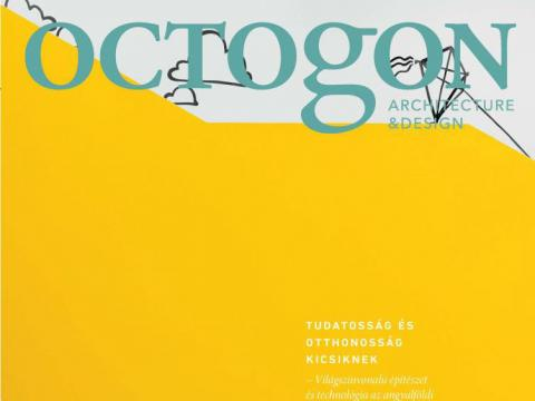 OCTOGON 2016/7 - Program, Alkotás